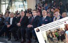 To zdjęcie może PiS-owi mocno zaszkodzić. Opozycja już opisuje je jako symbol!