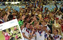 Ostre spięcie piłkarzy na treningu reprezentacji Niemiec. Tak walczą o miejsce w kadrze na Mundial!
