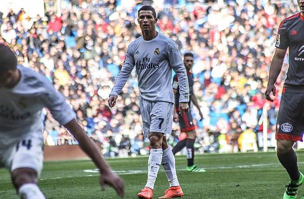 PSG chce kupić Cristiano Ronaldo. Gwiazdor jest kuszony gigantycznymi pieniędzmi