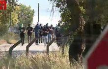Kibice Sportingu Lizbona napadli na własnych piłkarzy. Bili ich pałkami i pasami [FOTO]