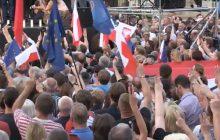 Spot Platformy Obywatelskiej wywołał wściekłość Dominika Tarczyńskiego.