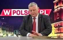 Suski komplementuje prezesa PiS: Ma większe dokonania od Piłsudskiego [WIDEO]