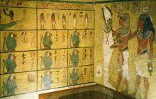 Tajna komora w grobowcu Tutanchamona jednak nie istnieje? Naukowcy ogłosili zaskakujący komunikat