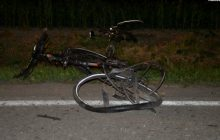 Śląskie: Kierowca wjechał w grupę rowerzystów. Dwie osoby nie żyją