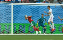 MŚ 2018: Bramka z meczu Iran – Maroko przeszła do historii. Pierwszy taki przypadek na Mistrzostwach Świata