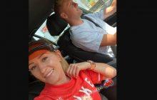 Żona Kamila Glika wstawiła zdjęcie ze swoim mężem. Zawodnik prowadzi już auto! Zabawny komentarz Krzysztofa Stanowskiego