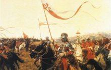 400 Polaków odpiera atak 40 000 Tatarów. Dziś rocznica polskich Termopil
