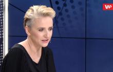 Joanna Scheuring-Wielgus oceniła kampanię w Warszawie: Trzaskowski gdzieś się pogubił