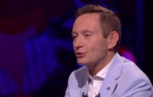 Paweł Rabiej wystąpił z partnerem w programie Polsatu: Wierzymy, że nasz ślub odbędzie się w Polsce [WIDEO]