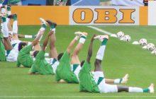 Przedstawiciele saudyjskiej federacji są wściekli po porażce z Rosją! Piłkarze nie mogą być spokojni.
