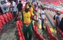 Zachowanie kibiców Senegalu po meczu z Polską podbija sieć. Przede wszystkim porządek! [WIDEO]