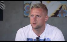Adam Nawałka zabrał głos w sprawie kontuzji Kamila Glika.