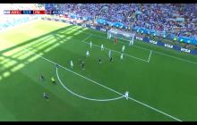Argentyna sensacyjnie remisuje z Islandią. Tak Messi zmarnował kluczowy rzut karny [WIDEO]