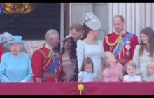 Brytyjska księżniczka parodiuje... królową Elżbietę. Nagranie podbija Wielką Brytanię [WIDEO]