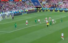 Mistrzostwa Świata: Polski kibic przewidział przebieg meczu Polska-Senegal. Łącznie z wynikiem i samobójem Cionka