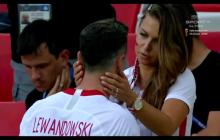 Mistrzostwa Świata: Co Robert Lewandowski usłyszał od żony po przegranym meczu Polska Senegal? Odczytano to z ruchu ust