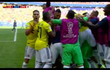 Kapitan reprezentacji Kolumbii zabrał głos w sprawie meczu z Polską.