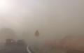 Burza piaskowa nad Warszawą! Tragiczne skutki nawałnic w Polsce [WIDEO]