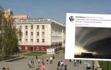 Zdjęcia chmury burzowej z Rosji podbija internet. Wygląda jak koniec świata! [FOTO]