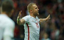 Kamil Glik zagra w meczu Polska-Kolumbia?