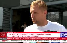 Kamil Glik może jechać na mundial! Ostateczna decyzja we wtorek