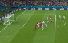 Niesamowite emocje podczas meczu Iran – Hiszpania. Jeden z członków sztabu Iranu trafił do szpitala