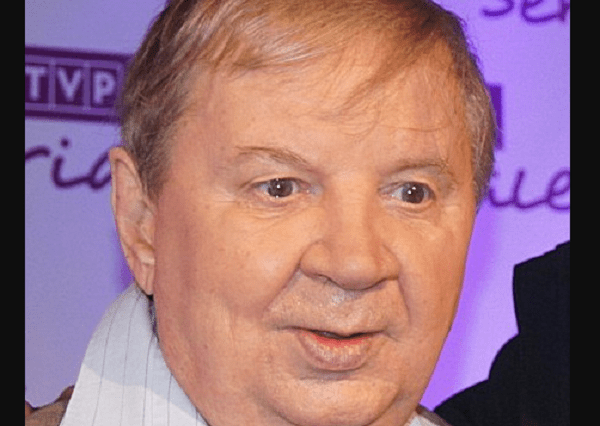 Nie żyje Roman Kłosowski. Aktor miał 89 lat