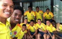 Mistrzostwa Świata. Carlos Sanchez z reprezentacji Kolumbii dostaje pogróżki. Boi się o życie