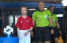 Mistrzostwa Świata: Polski sędzia, Szymon Marciniak w meczu Argentyna-Islandia nie gwizdną karnego. Była ręka?