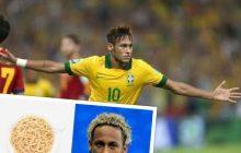 Internet kpi z nowej fryzury Neymara.