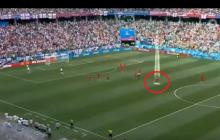Mundial 2018: Kuriozalna sytuacja podczas meczu. Gdy Anglicy świętowali po zdobyciu bramki... Panama próbowała strzelić gola [WIDEO]