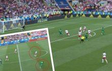 Ten moment zdecydował o losach meczu Polska – Senegal. Czy sędzia popełnił błąd? [WIDEO]