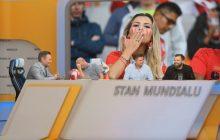 Dziennikarz podał skład na mecz Polska-Kolumbia. Goście w studiu wybuchnęli śmiechem [WIDEO]