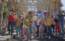 Mundial 2018: Opublikowano teledysk do oficjalnej piosenki Mistrzostw Świata w Rosji. Na początku pojawia się polski akcent [WIDEO]