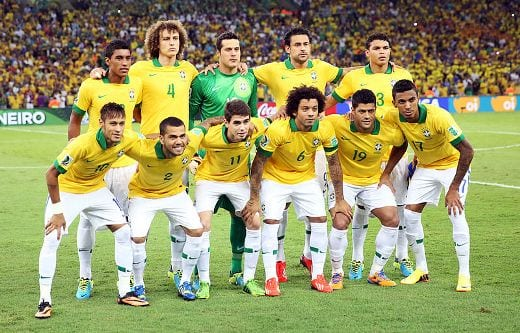 Fot. Danilo Borges/Portal da Copa