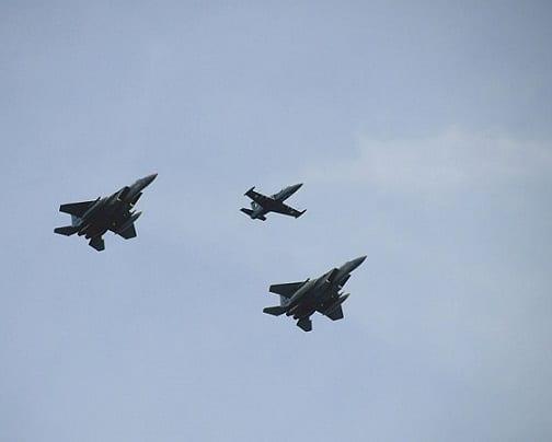 Fot. Wikimedia/U.S. Air Force
