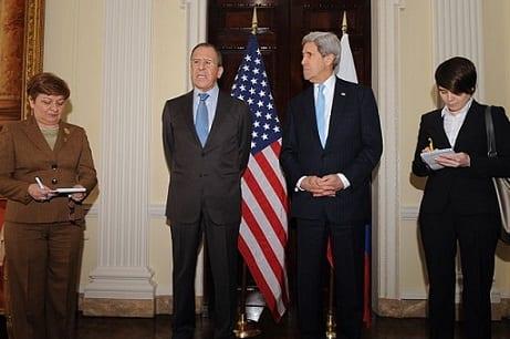 Fot. Wikimedia/U.S. Department of State
