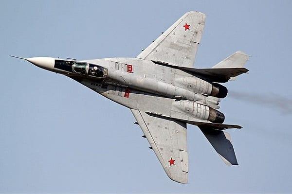 Fot. Wikimedia/Kirill Naumenko
