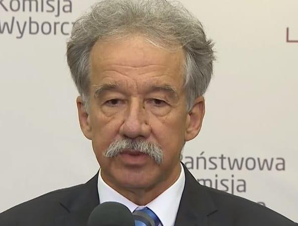 Fot. Wikimedia/Państwowa Komisja Wyborcza