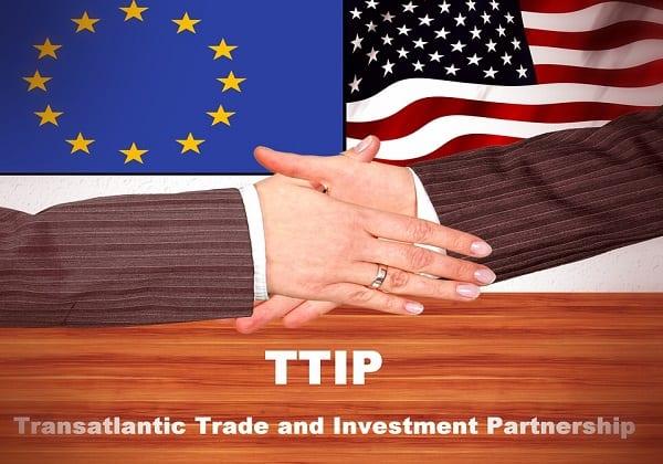 TTIP, Morawiecki