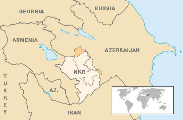 Fot. Wikipedia/:VartanM