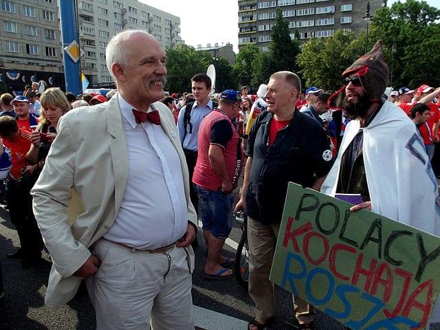 Fot. Wikimedia/Piotr Drabik