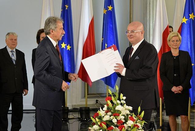Fot. Wikimedia/Adrian Grycuk