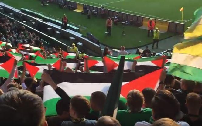 Fot. YouTube/Celtic Fans