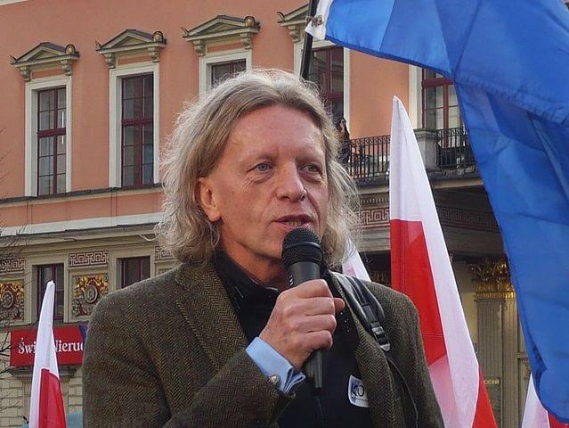 Fot. Wikimedia/Tomasz Leśniowski