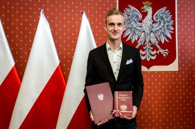 Fot.: lechpoznan.pl/Adam Ciereszko