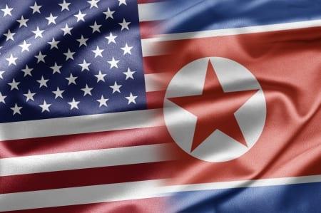 Wojna z Koreą Północną