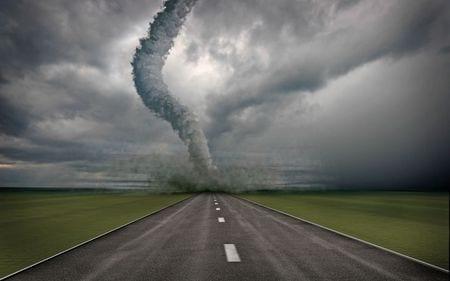 klęski żywiołowe i tragedie a PKB