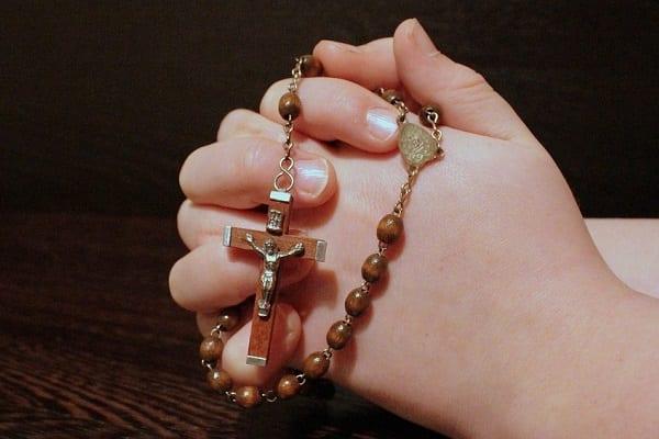 Modlitwa w intencji Ojczyzny