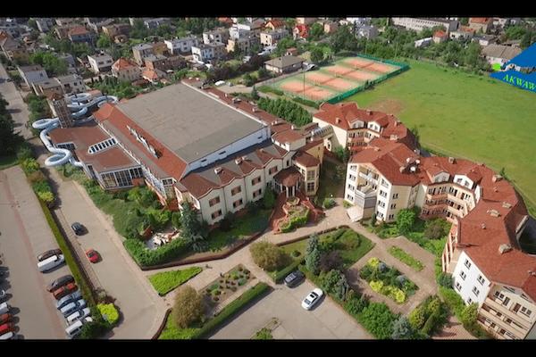 Fot.: YouTube/Hotel Akwawit
